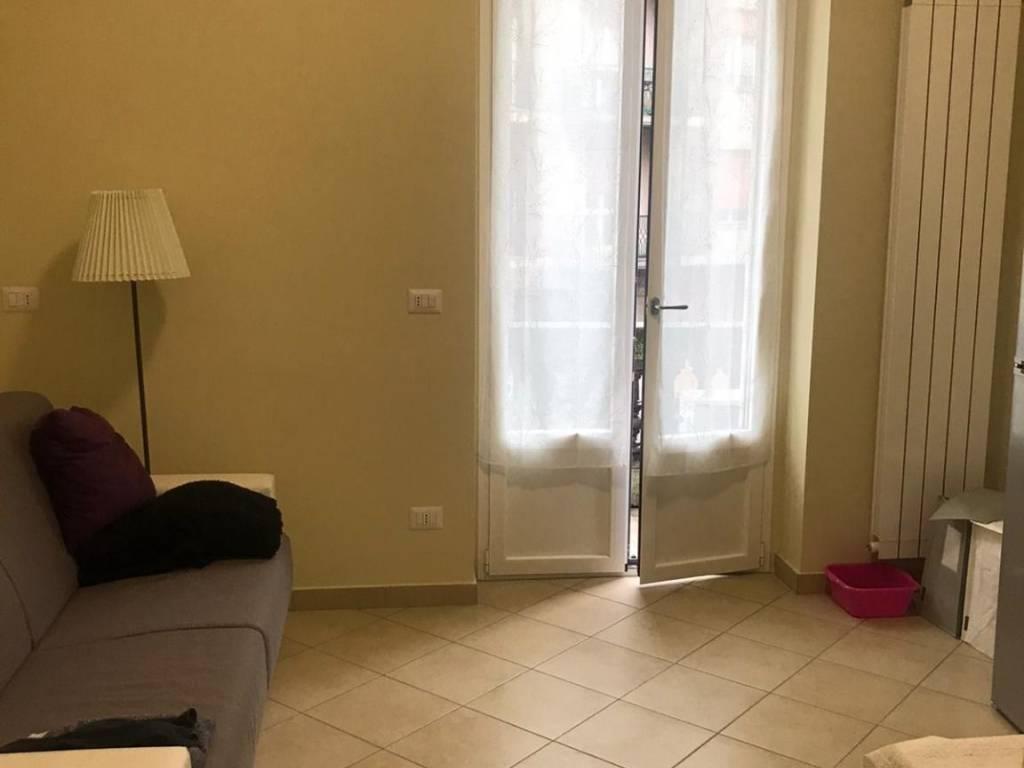 Bagno Cieco Areazione Forzata rent apartment milano. studio in via passo buole. excellent