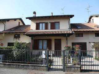 Photo - Terraced house via Segherina 4, Bubbiano