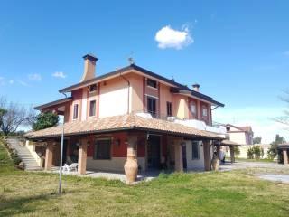 Foto - Villa unifamiliare, buono stato, 400 mq, Pietradefusi