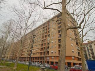 Foto - Quadrilocale corso Filippo Brunelleschi 119, Pozzo Strada, Torino