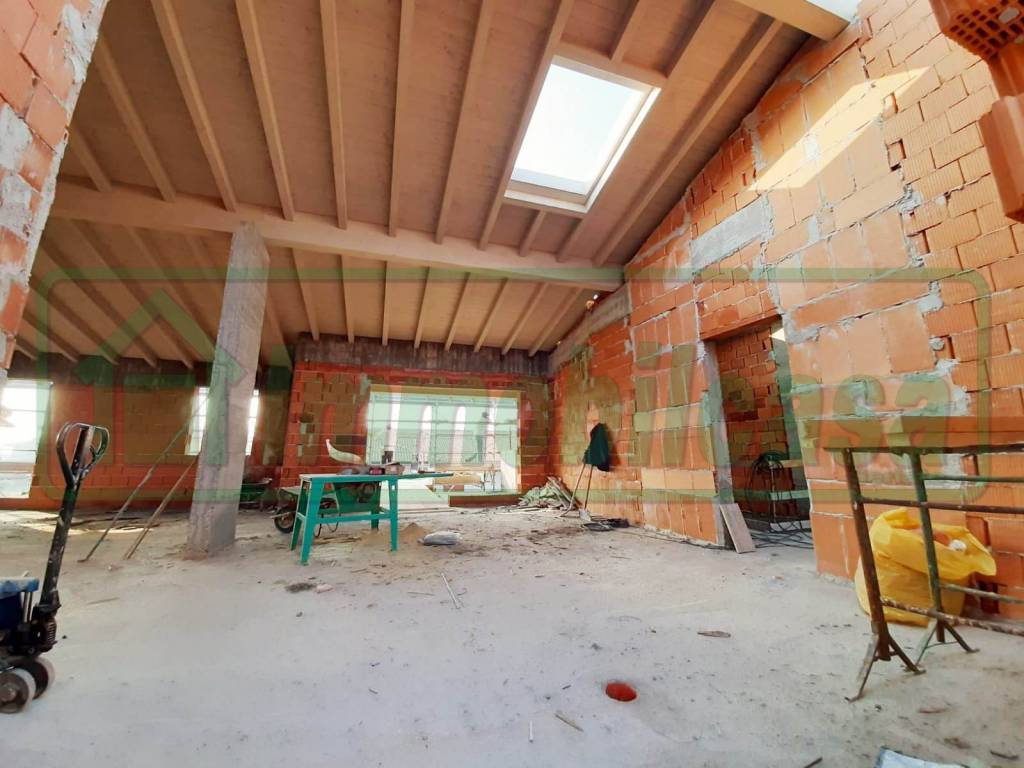 foto  4-room flat via Monticelli 2, Montello