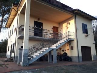 Foto - Villa unifamiliare Strada Comunale di San Zeno, Olmo, Arezzo