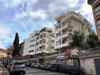 Foto - Bilocale via Cimone, Città Giardino, Roma