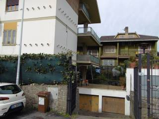 Photo - Car box or garage via Don Annideo Pandolfi, Grottaferrata
