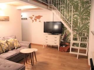 Фотография - Трехкомнатная квартира отличное состояние, нулевой этаж, Montenero, Milano