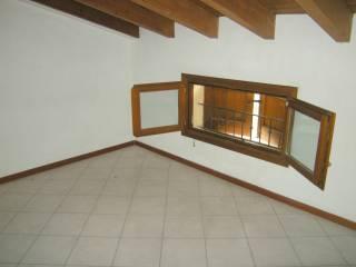 Photo - Attic excellent condition, 80 sq.m., Correggio