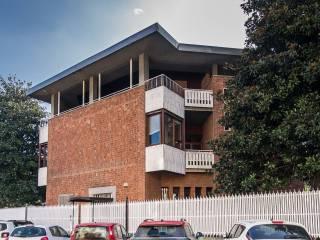 Foto - Villa plurifamiliare via Vincenzo Vela, Crocetta, Torino