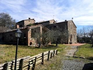 Foto - Casale via Giovanni Boccaccio, Cetona