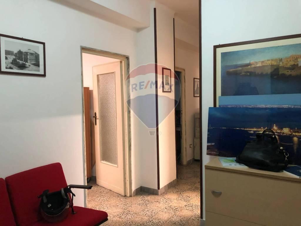 Vendita Appartamento Bari. Trilocale in via Gabrieli 21 ...