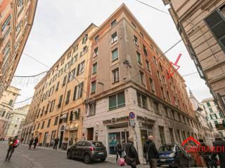 Photo - 3-room flat via Cairoli 6, Maddalena, Genova