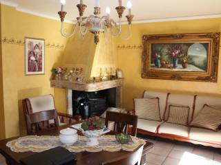 Foto - Villa a schiera via Cipro, Assemini