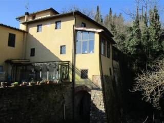 Photo - Farmhouse, excellent condition, 226 sq.m., San Donato In Collina, Rignano sull'Arno