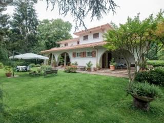 Foto - Villa unifamiliare via Sopranico 22, Vallio Terme