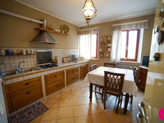 Foto - Villa a schiera via Santa Caterina, Marsure, Aviano