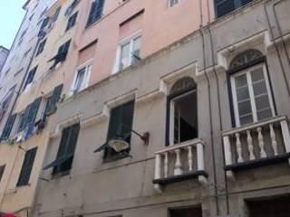 Photo - Loft piazzetta dei Fregoso 2, Prè, Genova