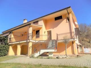 Foto - Villa unifamiliare via Nuova, Sanfrè