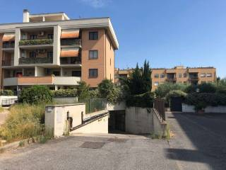 Foto - Box o garage viale Attilio Bertolucci  79, Settecamini, Roma