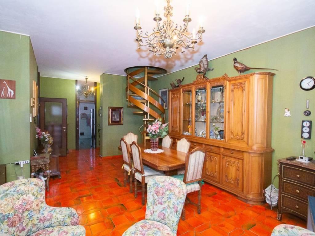 Vendita Appartamento Brugherio. Quadrilocale in via ...