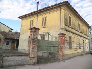 Foto - Villa unifamiliare via Capellana, Casalbuttano ed Uniti