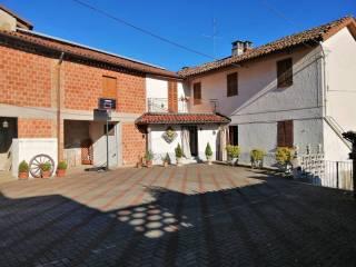 Foto - Terratetto unifamiliare via Giuseppe Garibaldi, Castagnole Monferrato