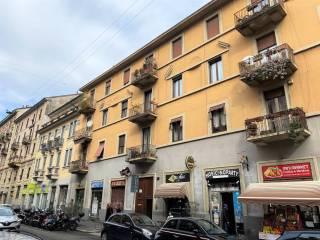 Фотография - Трехкомнатная квартира via Augusto Anfossi 5, Montenero, Milano