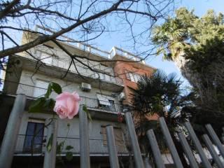 Foto - Appartamento via Giacomo Leopardi, Monte San Giusto