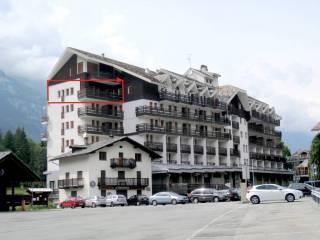 Foto - Bilocale buono stato, quinto piano, Bieltschocke, Gressoney-Saint-Jean