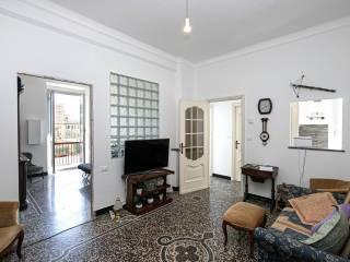 Photo - 3-room flat via Cesare Airaghi 16, Pra', Genova