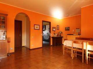 Photo - 3-room flat via Giovanni Boccaccio, Ossona