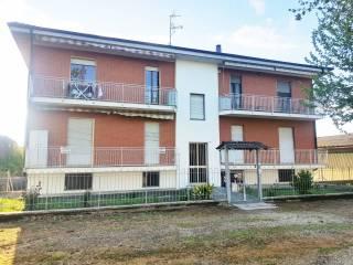 Foto - Quadrilocale viale Don Bosco, Borgo San Martino