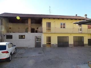 Foto - Casa colonica via Maffiolo Lino 36, Caprie