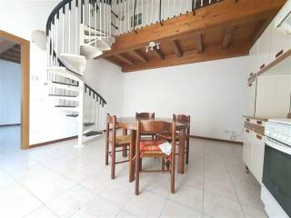 Foto - Villa a schiera 2 locali, ottimo stato, Monte Marenzo