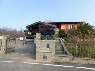 Foto - Villa unifamiliare via San Rocco, 12, Dorzano