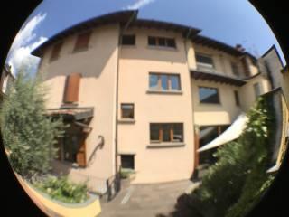 Photo - Building via 24 Maggio 6, Cene