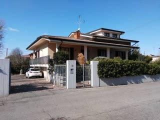 Foto - Villa unifamiliare via Europa 26, Remedello Sopra, Remedello