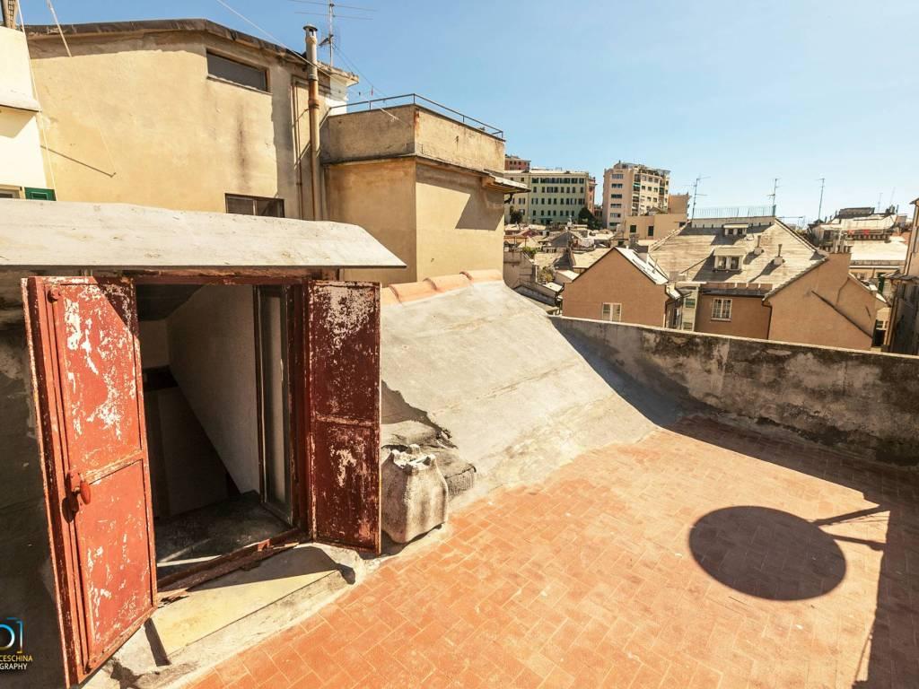 Vendita Appartamento Genova. Bilocale in Vico dei Fregoso ...