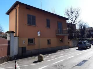 Foto - Villa unifamiliare via Costanza Cerioli 14, Seriate