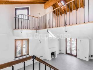 Photo - Penthouse via Giuseppe Garibaldi, Boffalora Sopra Ticino