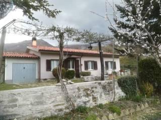 Foto - Villa unifamiliare Piano di Pontedazzo, Cantiano