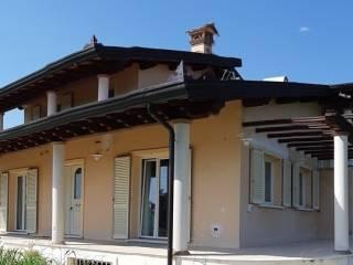 Foto - Villa unifamiliare, nuova, 235 mq, Seravezza