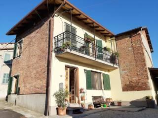 Foto - Terratetto unifamiliare via Roma, Castagnole Monferrato