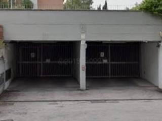 Photo - Car box or garage 19 sq.m., Roma 70, Roma