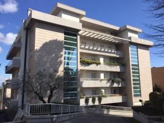 Photo - 3-room flat via Cassia 1042, Grottarossa - Saxa Rubra, Roma