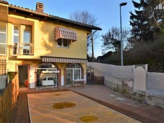 Photo - Single-family townhouse via San Grato 21, Torre Canavese