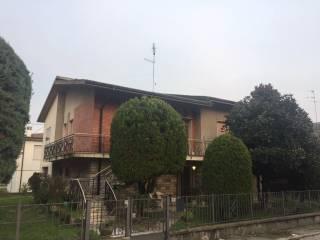 Foto - Villa unifamiliare via Felice Cavallotti, Occhiobello