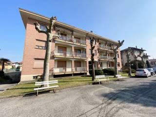 Foto - Appartamento via Edmondo De Amicis 14-BIS, Chiavazza, Pavignano, Vaglio, Biella