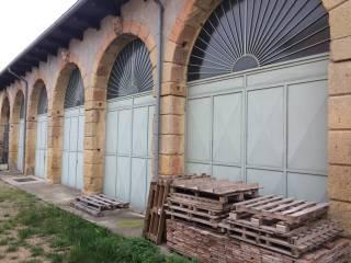 Foto - Cascina, da ristrutturare, 350 mq, Santa Croce, Verona