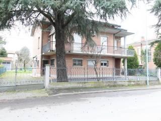 Photo - Two-family villa, good condition, 290 sq.m., Orologio, Reggio Emilia