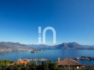 Foto - Villa unifamiliare, ottimo stato, 389 mq, Stresa