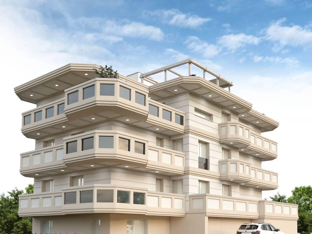 Vendita Appartamento Rimini. Trilocale in via Milazzo ...